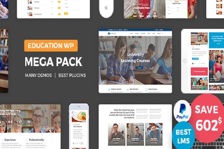 Education Pack